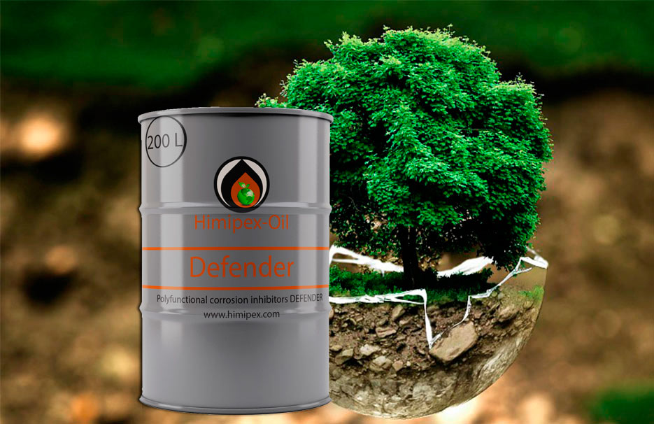 eco friendly corrosion inhibitors